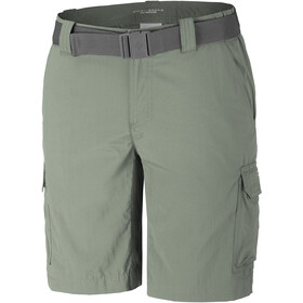 Columbia Silver Ridge II Cargo - Shorts Homme - olive